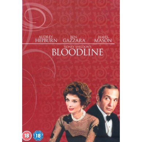Bloodline_dvd